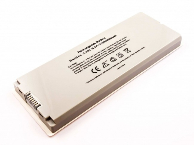 Batteria compatibile A1185 per MacBook Pro 13