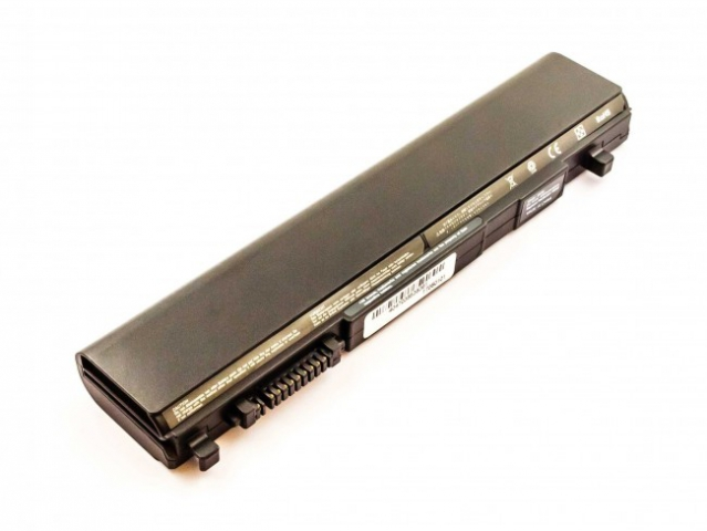 Batteria compatibile TOSHIBA Satellite  R700, R830, Li-ion, 10,8V, 5200mAh, 56,2Wh, black