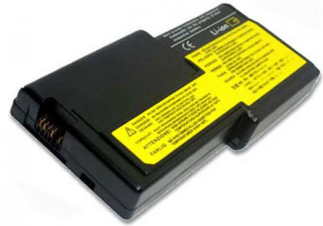 Batteria notebook IBM ThinkPad R32, ThinkPad R32 Series, ThinkPad R40 Series,