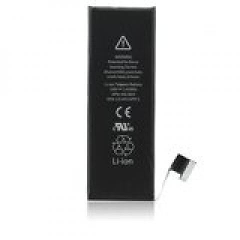 Batteria Iphone 5 1440 mAh  Bulk (Spear Parts originale),