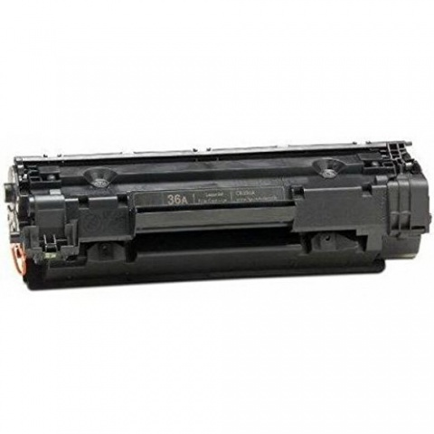 TONER HP CANON COMP CB 435A 436a 285 725 (2000 copie),