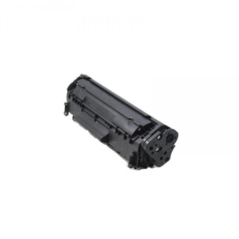TONER HP CANON COMP Q 2612A 703 FX10 (2000 copie),