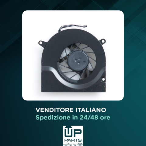 UP-FNA001 | Ventola per Apple MacBook Pro  13