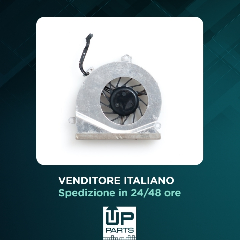 UP-FNA002 | Ventola per Apple MacBook 13