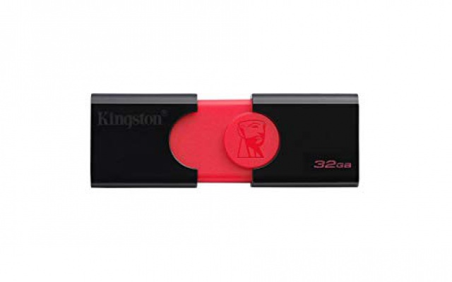 Pen Drive 32GB Kingston DT106 USB 31,