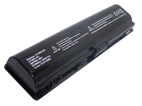 Batteria HP 10.8V 6 celle 4400mAh