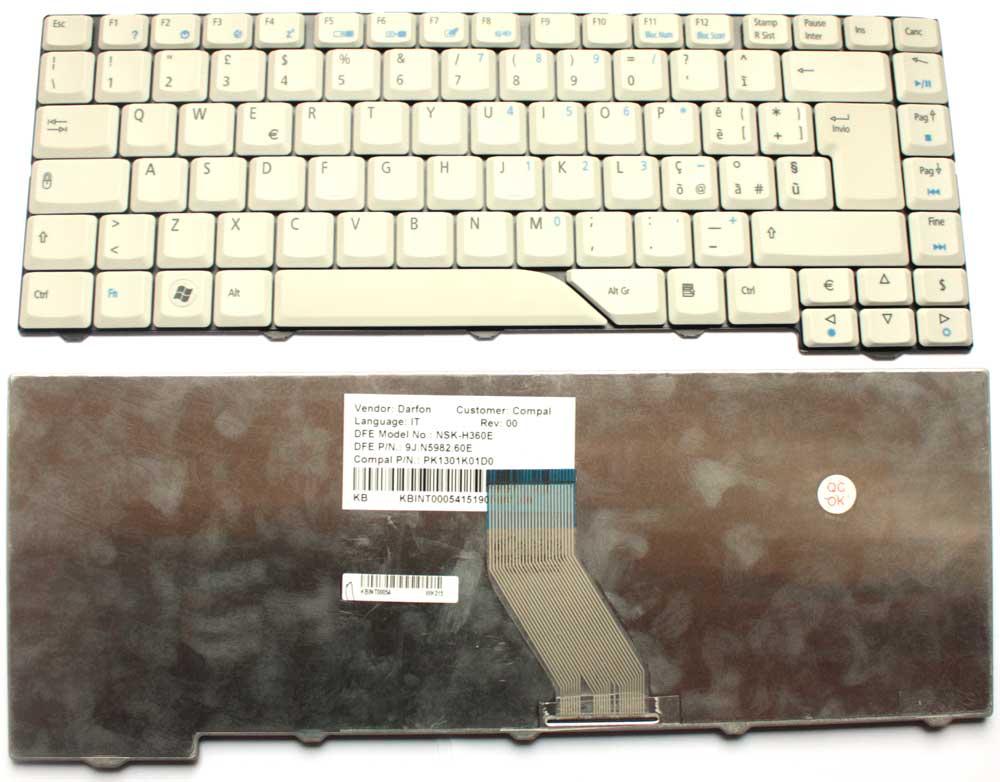 Acer aspire 5043wlmi