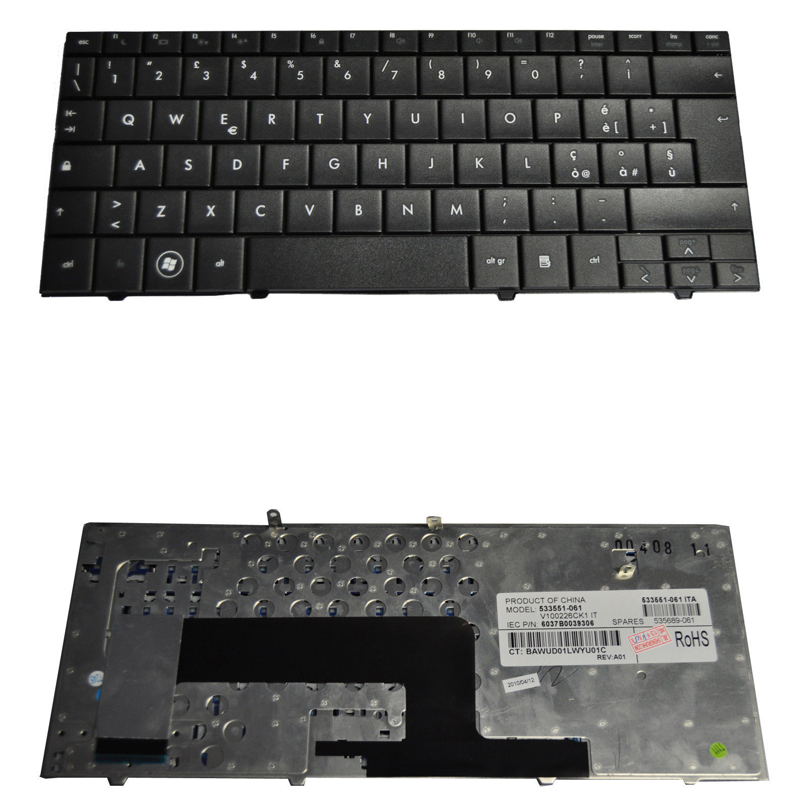 DRIVERS HP MINI 110-1104VU NOTEBOOK