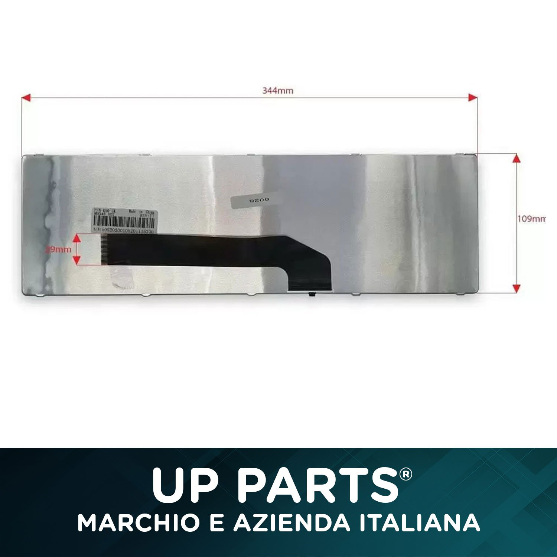 Tastiera-ITALIANA-per-ASUS-K70IO-TY020C-K70IO-TY020E-K70IO-TY027C